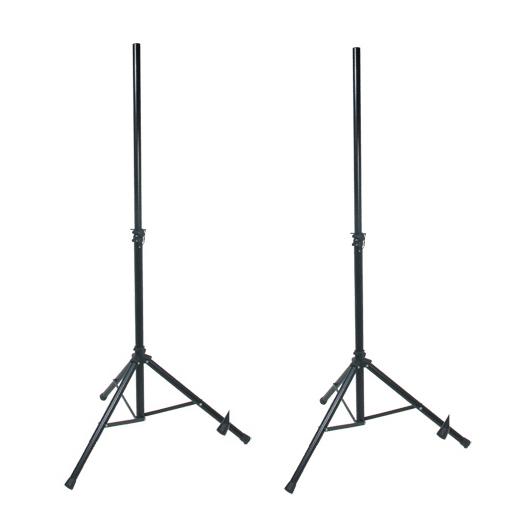 Стойка для профессиональной акустики Quik Lok S-171 BK Pack микрофонная стойка quik lok a344 bk