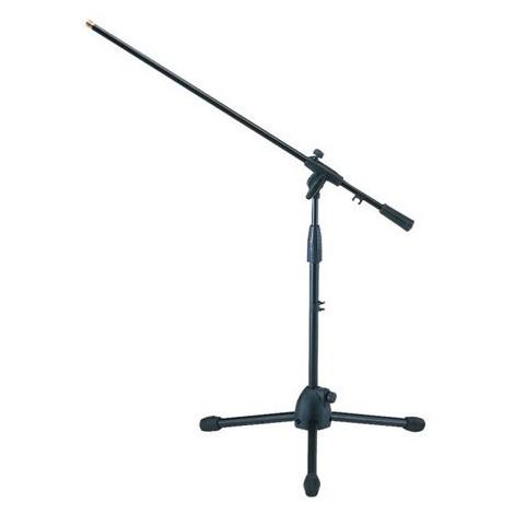 Микрофонная стойка Quik Lok A-340 BK микрофонная стойка quik lok a344 bk