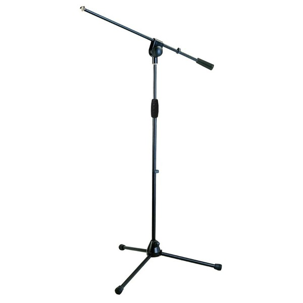 Микрофонная стойка Quik Lok A-492 BK микрофонная стойка quik lok a344 bk
