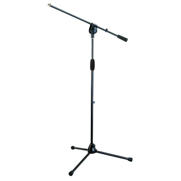 Микрофонная стойка Quik Lok A-492 BK quik lok a340 bk