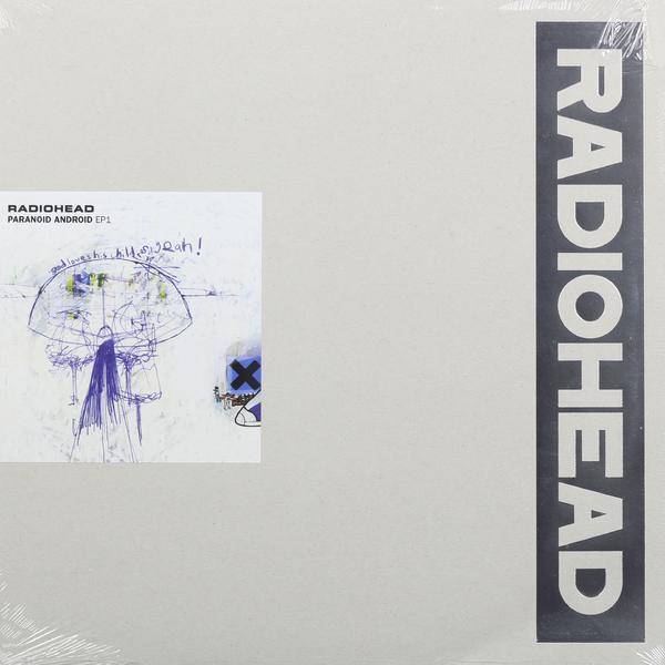 RADIOHEAD RADIOHEAD - PARANOID ANDROID