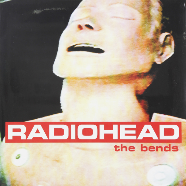 RADIOHEAD RADIOHEAD - THE BENDS radiohead radiohead the king of limbs