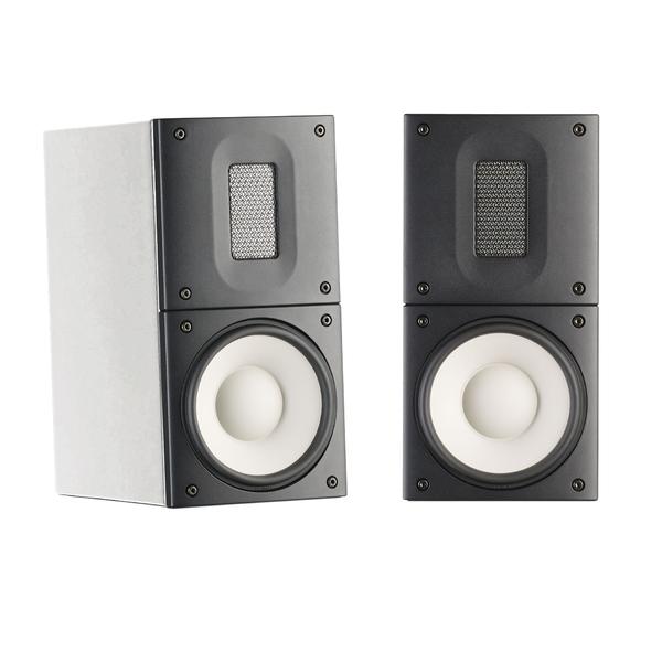 Полочная акустика Raidho от Audiomania