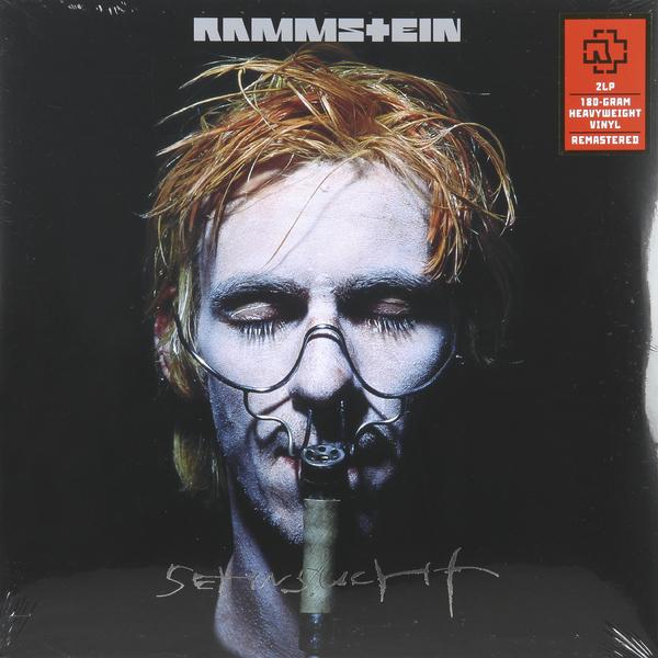Rammstein Rammstein - Sehnsucht (2 LP) sehnsucht cd