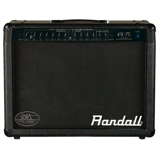 Гитарный комбоусилитель Randall