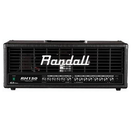 Гитарный усилитель Randall