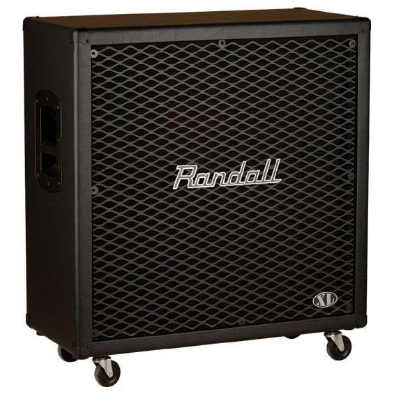 Гитарный кабинет Randall RS412XJM