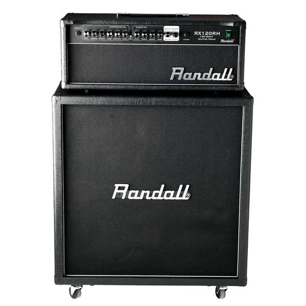 Гитарный комбоусилитель Randall RX120RHS(E)