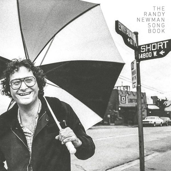 Randy Newman Randy Newman - The Randy Newman Songbook (4 LP) ws newman newman sonata in classic era 2ed