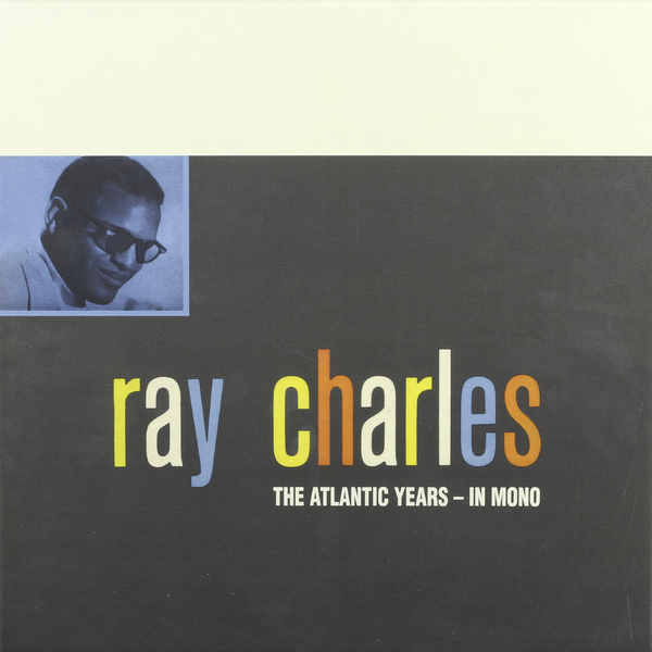 Ray Charles Ray Charles -  The Atlantic Years - In Mono (7 LP)