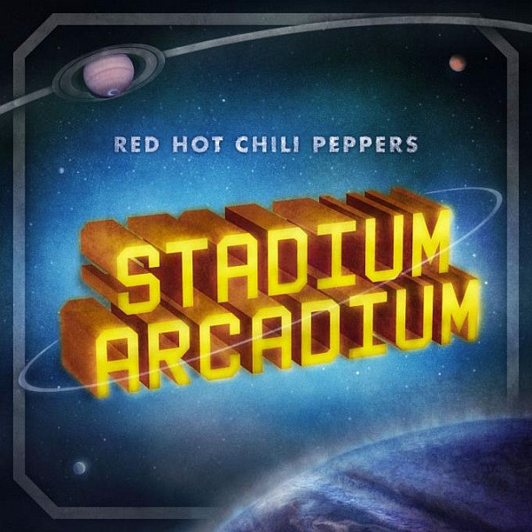 Red Hot Chili Peppers Red Hot Chili Peppers - Stadium Arcadium (4 LP) red hot chili peppers red hot chili peppers the getaway 2 lp