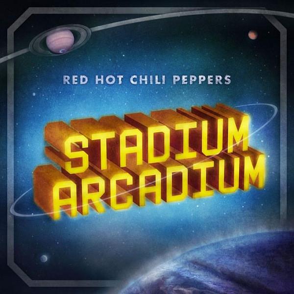 Red Hot Chili Peppers Red Hot Chili Peppers - Stadium Arcadium (4 LP)