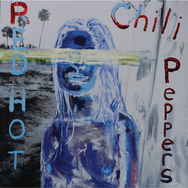 Red Hot Chili Peppers Red Hot Chili Peppers - By The Way hot
