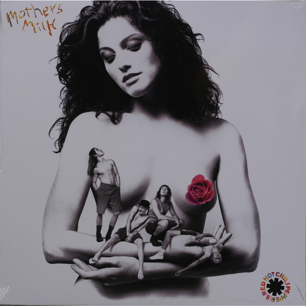 RED HOT CHILI PEPPERS RED HOT CHILI PEPPERS-MOTHERS MILKВиниловая пластинка<br><br>