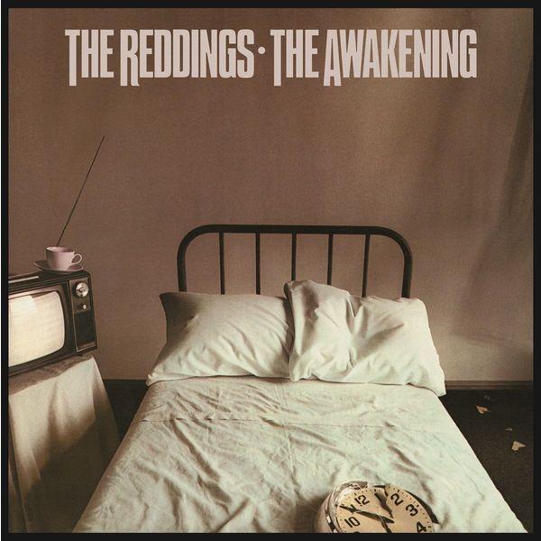 REDDINGS REDDINGS - THE AWAKENING (180 GR) keith carpenter freeze dried the awakening