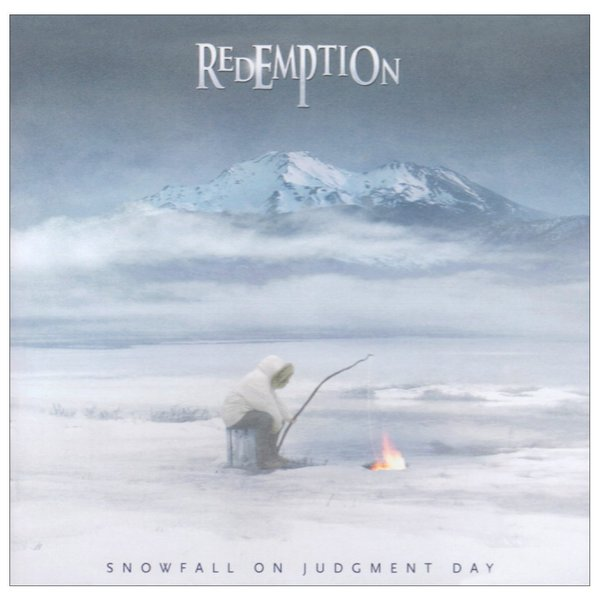 Redemption Redemption - Snowfall On Judgment Day (3 Lp, 180 Gr) does irrelevant information influence judgment