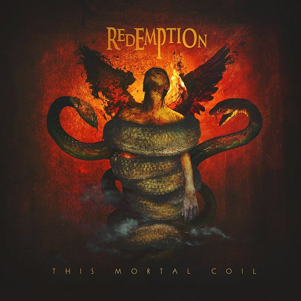 Redemption Redemption - This Mortal Coil (3 Lp, 180 Gr) guano apes guano apes proud like a god 180 gr colour