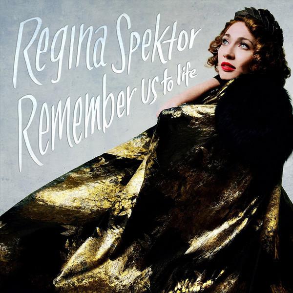 Regina Spektor Regina Spektor - Remember Us To Life (2 LP) remember термокружка dots