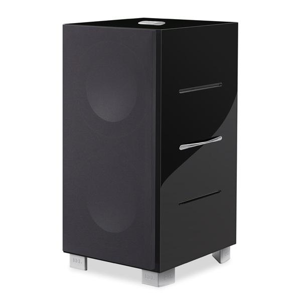 Активный сабвуфер REL 212SE Piano Black изображение