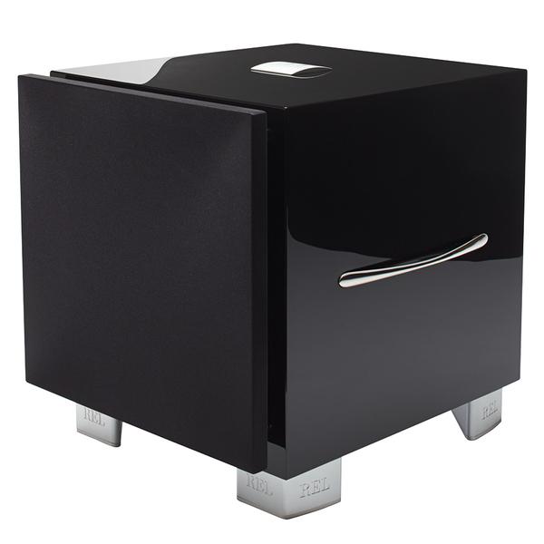 Активный сабвуфер REL S3 Piano Black изображение