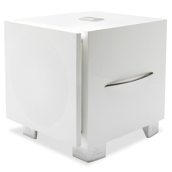 Активный сабвуфер REL S5 Piano White цена 2017