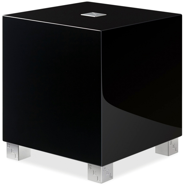 Активный сабвуфер REL T5i Piano Black