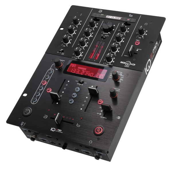 DJ микшерный пульт Reloop