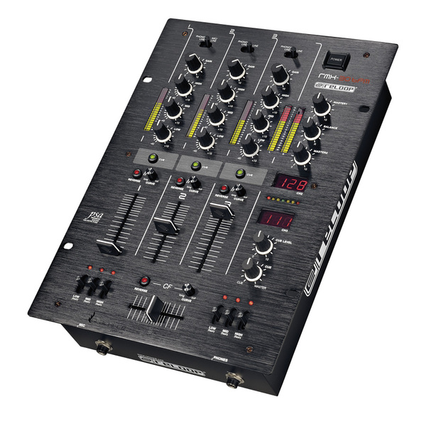 DJ ��������� ����� Reloop RMX-30 BPM BlackFire Edition