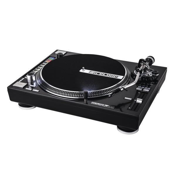 DJ виниловый проигрыватель Reloop