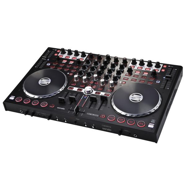 DJ контроллер Reloop