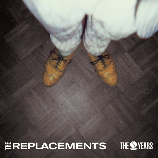 Replacements Replacements - The Sire Years (4 LP)