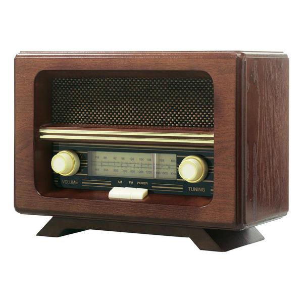 Радиоприёмник Ricatech