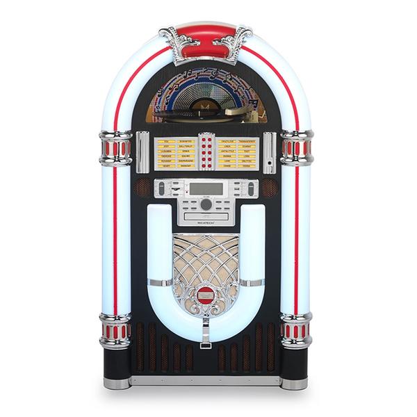 Музыкальный автомат ретро своими руками 511