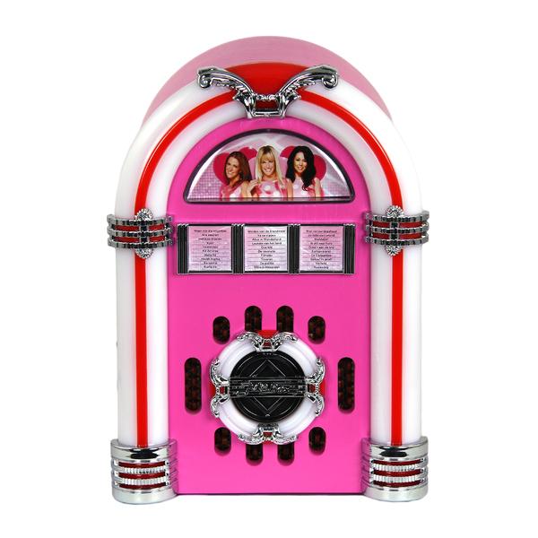 Музыкальный автомат Ricatech от Audiomania
