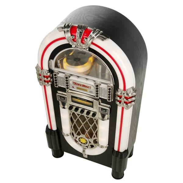 Музыкальный автомат ретро своими руками 753