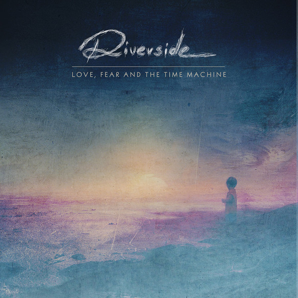 Riverside Riverside - Love, Fear And The Time Machine (2 Lp+cd)
