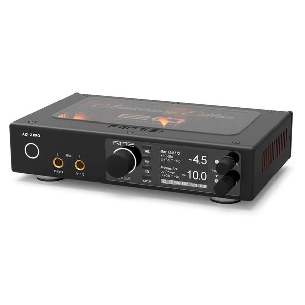 Контроллер/Аудиопроцессор RME