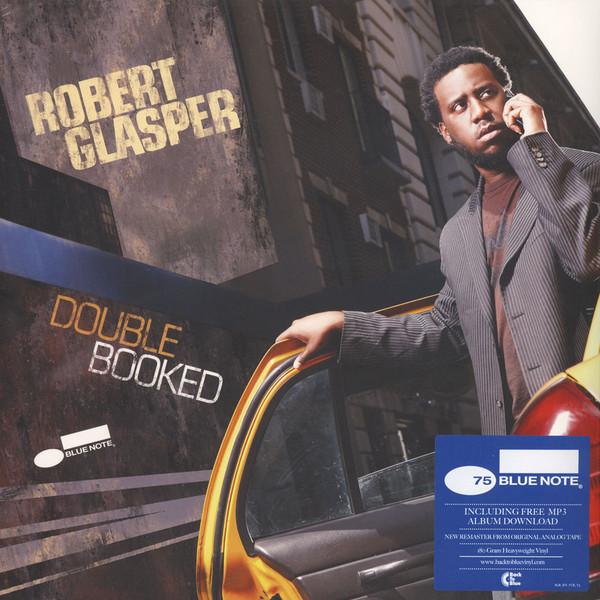ROBERT GLASPER ROBERT GLASPER - DOUBLE BOOKED (2 LP)Виниловая пластинка<br><br>