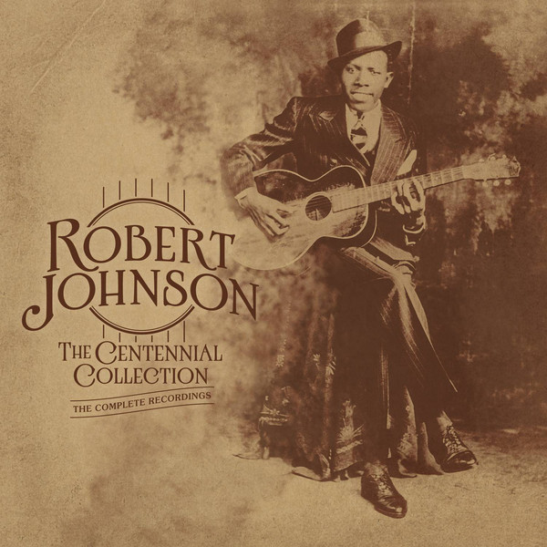 Robert Johnson Robert Johnson - The Complete Recordings: The Centennial Collection (3 LP) devil dinosaur by jack kirby the complete collection