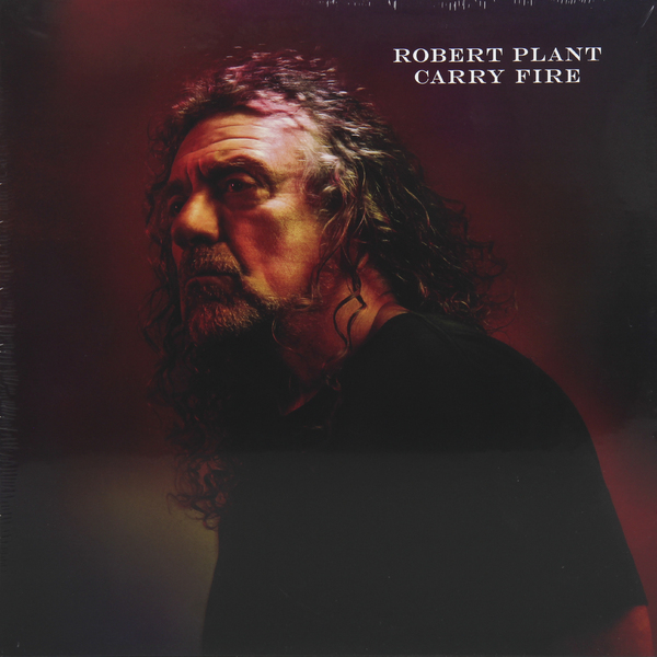 цена на Robert Plant Robert Plant - Carry Fire (2 LP)