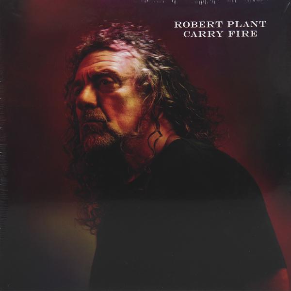 цена на Robert Plant Robert Plant - Carry Fire (2 LP)