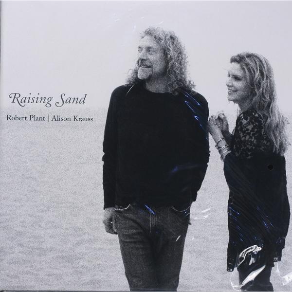 цена на Robert Plant   Alison Kraus Robert Plant   Alison Kraus - Raising Sand (2 LP)