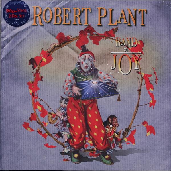 цена на Robert Plant Robert Plant - Band Of Joy