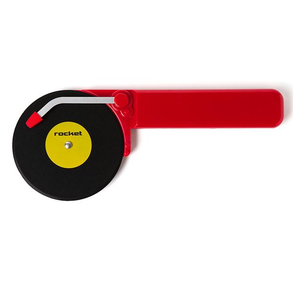 Нож для пиццы Rocketdesign Top SpinСувенир<br><br>