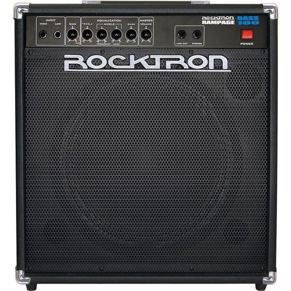 Басовый комбоусилитель Rocktron