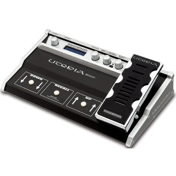 Гитарный процессор Rocktron