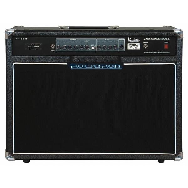 Гитарный комбоусилитель Rocktron