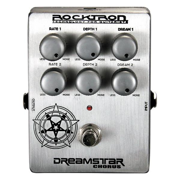 Педаль эффектов Rocktron от Audiomania