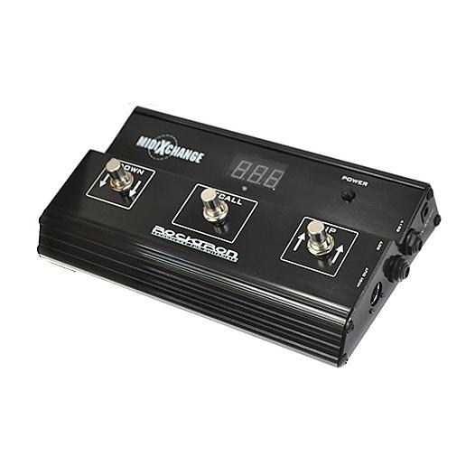 MIDI-контроллер Rocktron