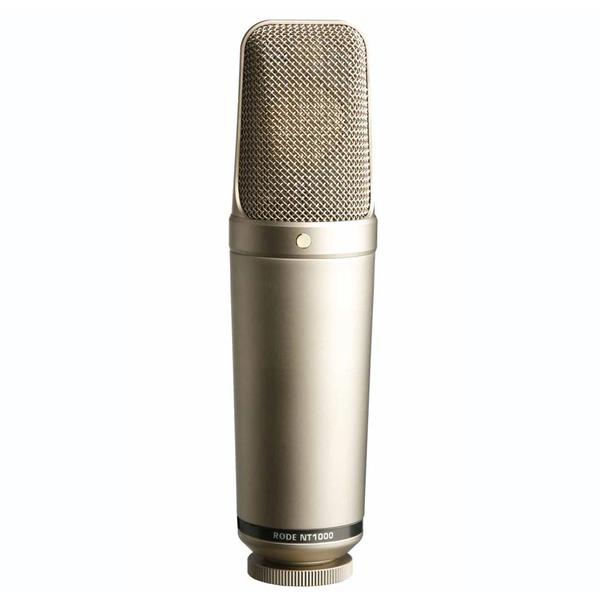 Студийный микрофон Rode NT1000 (уценённый товар)